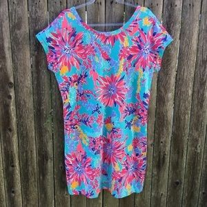 Lilly Pulitzer | Anastasia Trippin & Sippin Dress